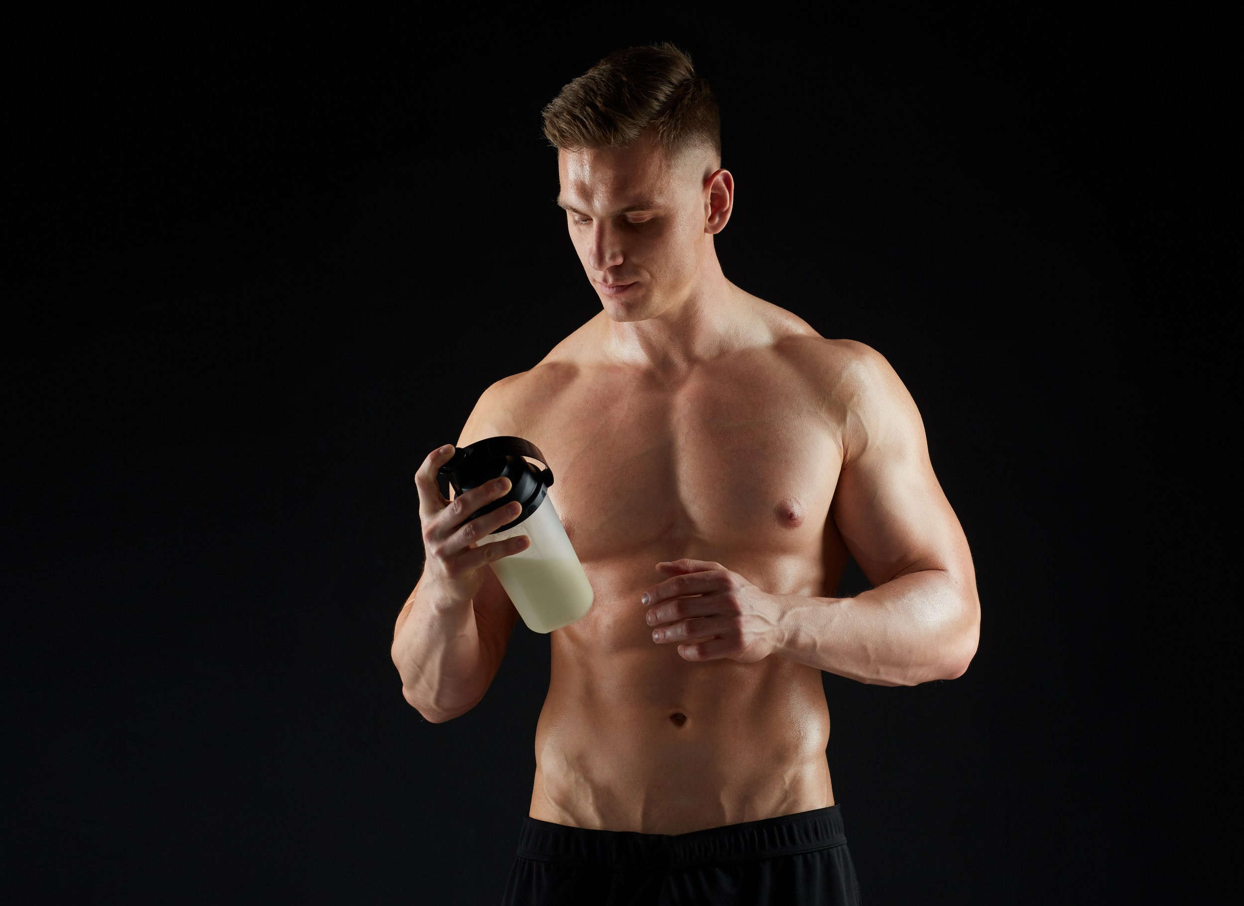 WHAT FITNESS SUPPLEMENTS TO BUY (AND NOT TO BUY) — A PODCAST -