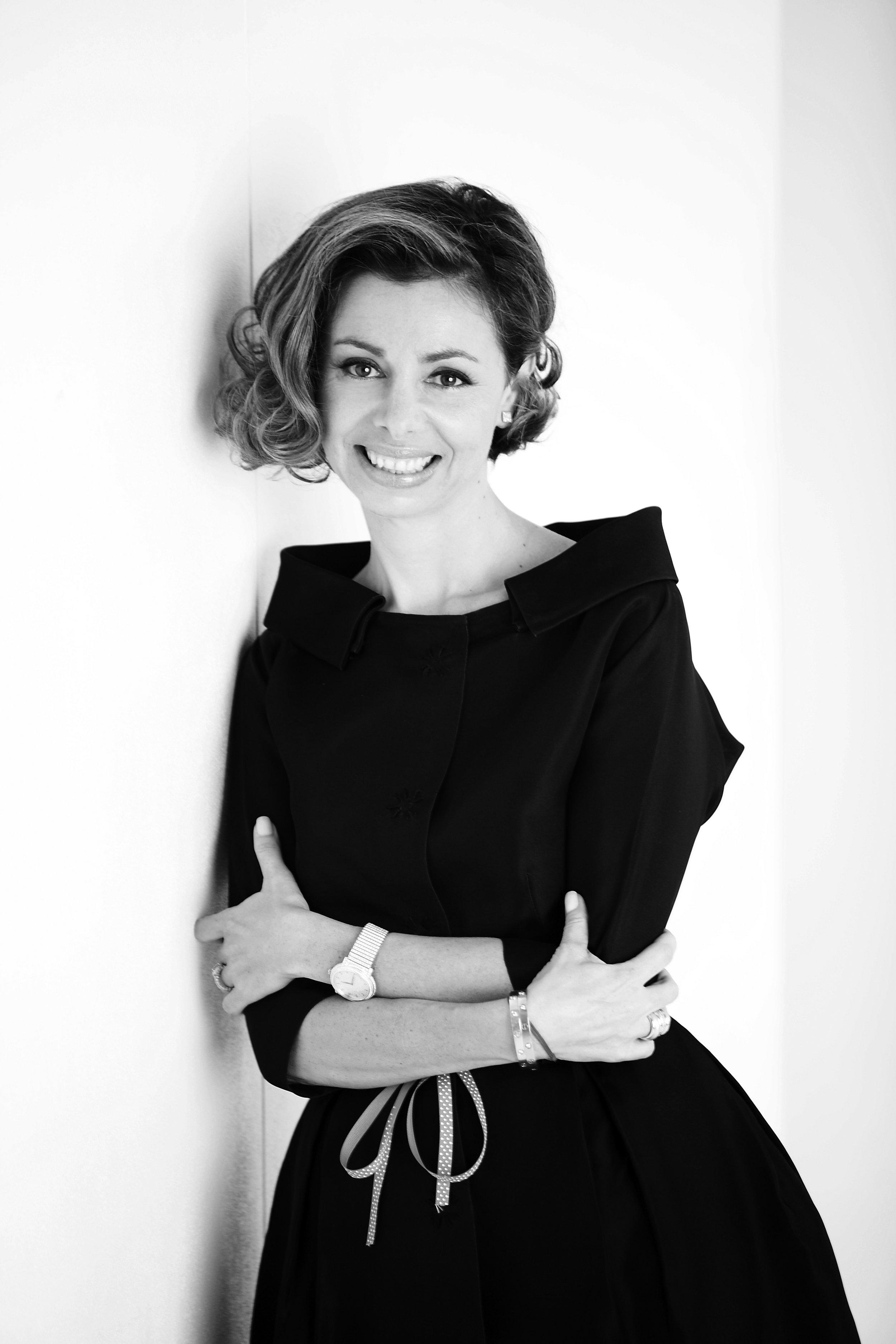 Olga Iserlis, Founder/CEO of Adagio Events