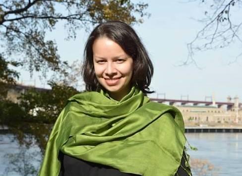 Stephanie Laterza
