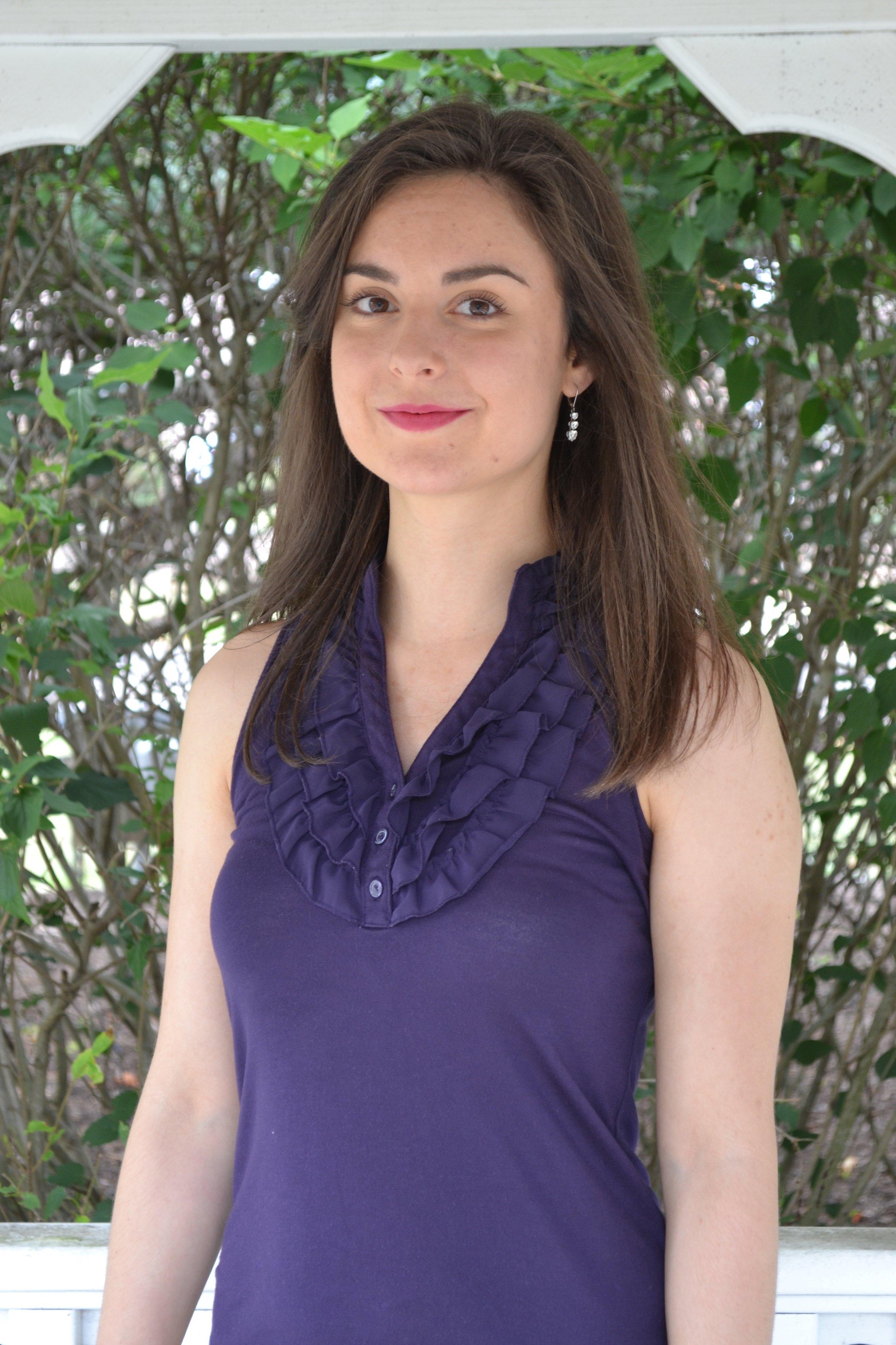 Christie Stratos