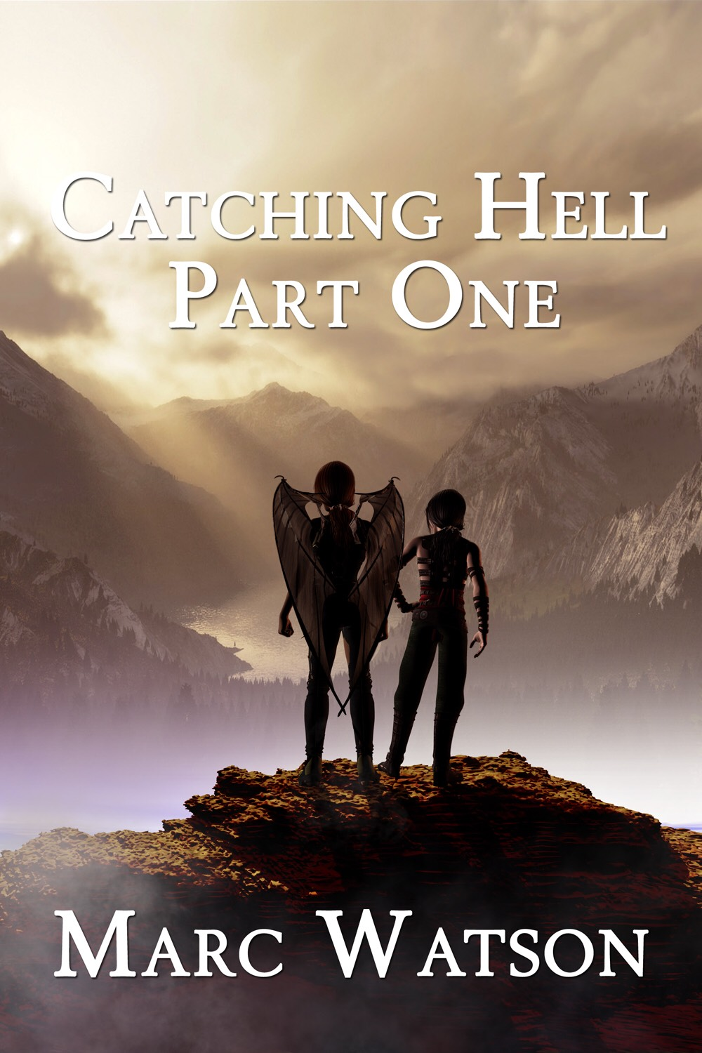 Catching Hell Part 1 Cover.jpg