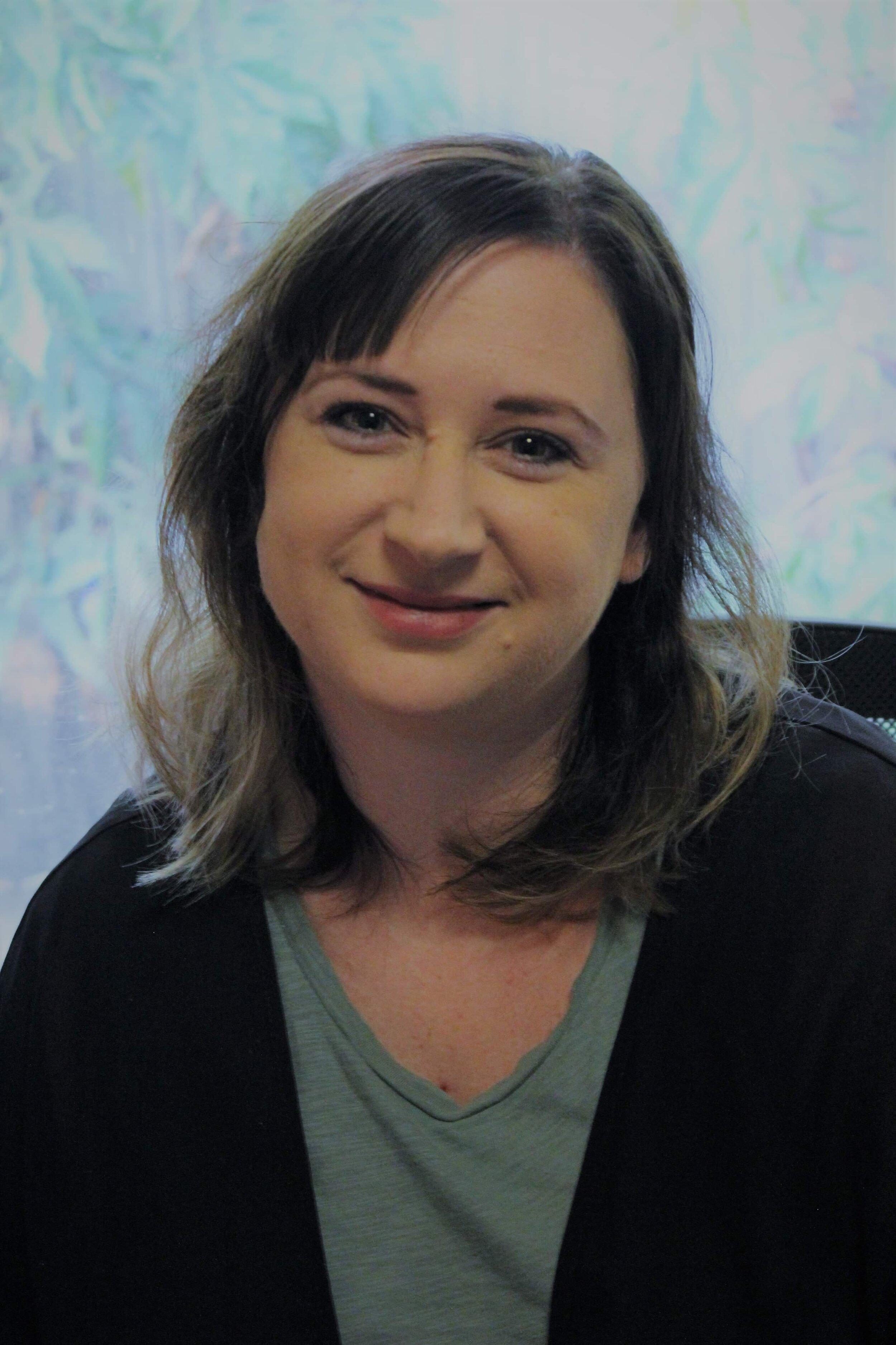 Liz Butcher
