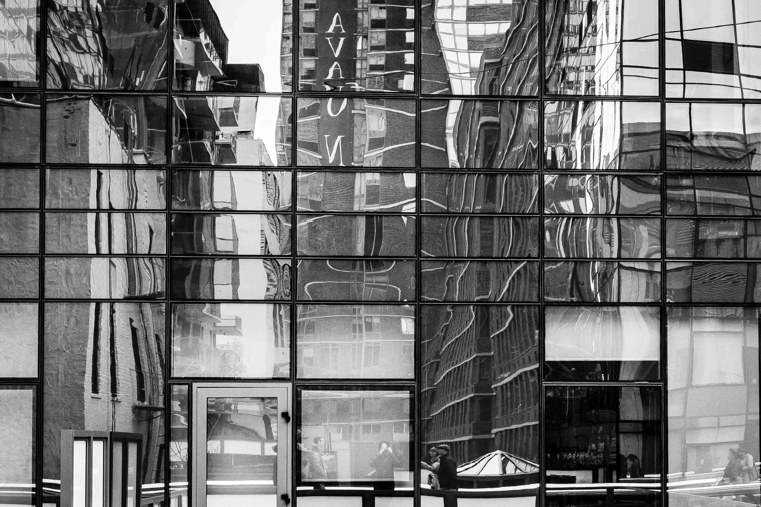 HIGH LINE 2, New York City