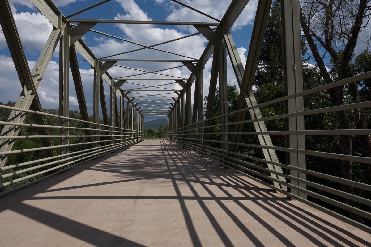 BRIDGE, Carbondale, Colorado