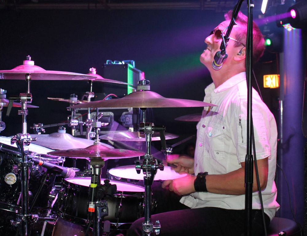 HARDLINE Live in Chicago, IL Rock N Skull Festival
