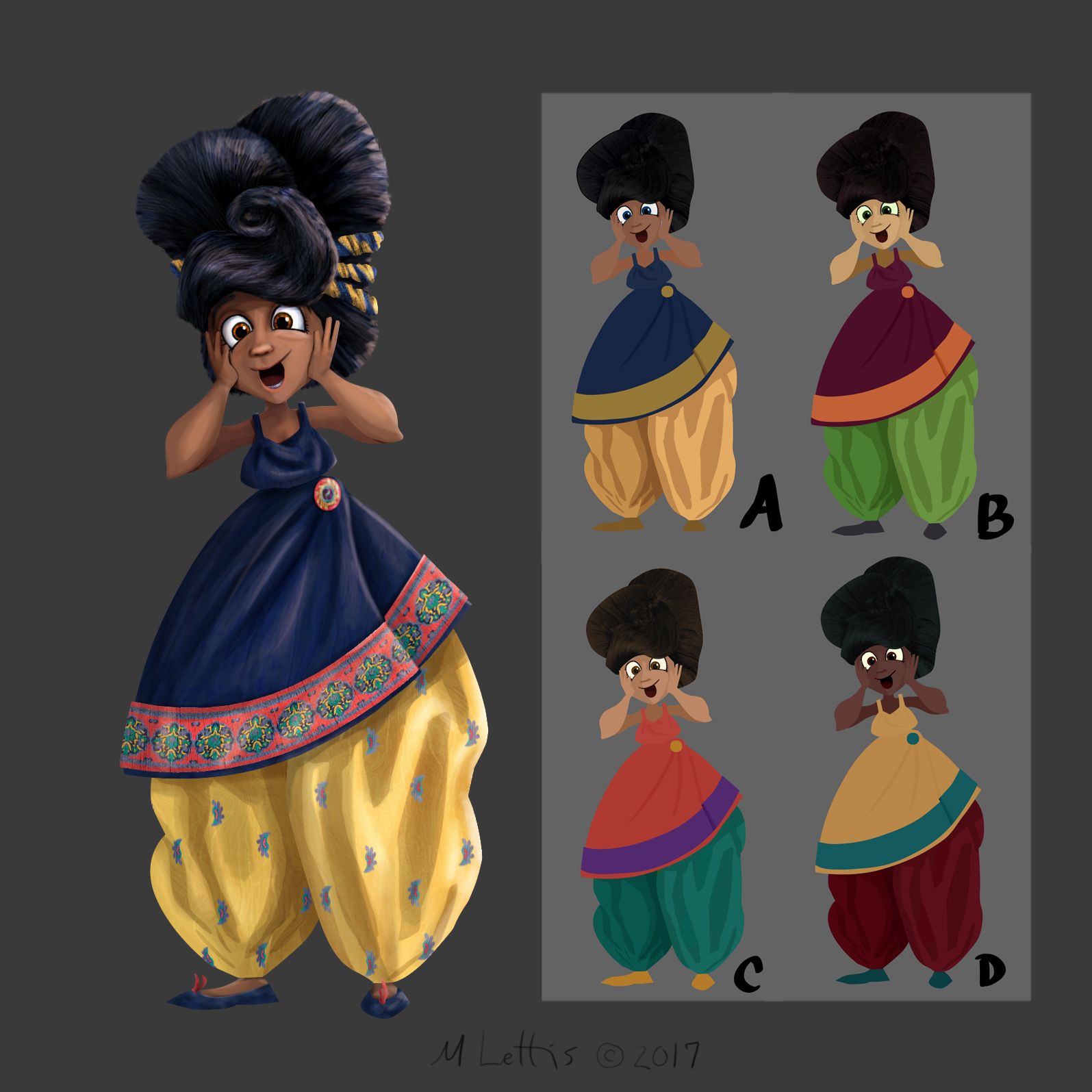 India Girl with color comps.jpg