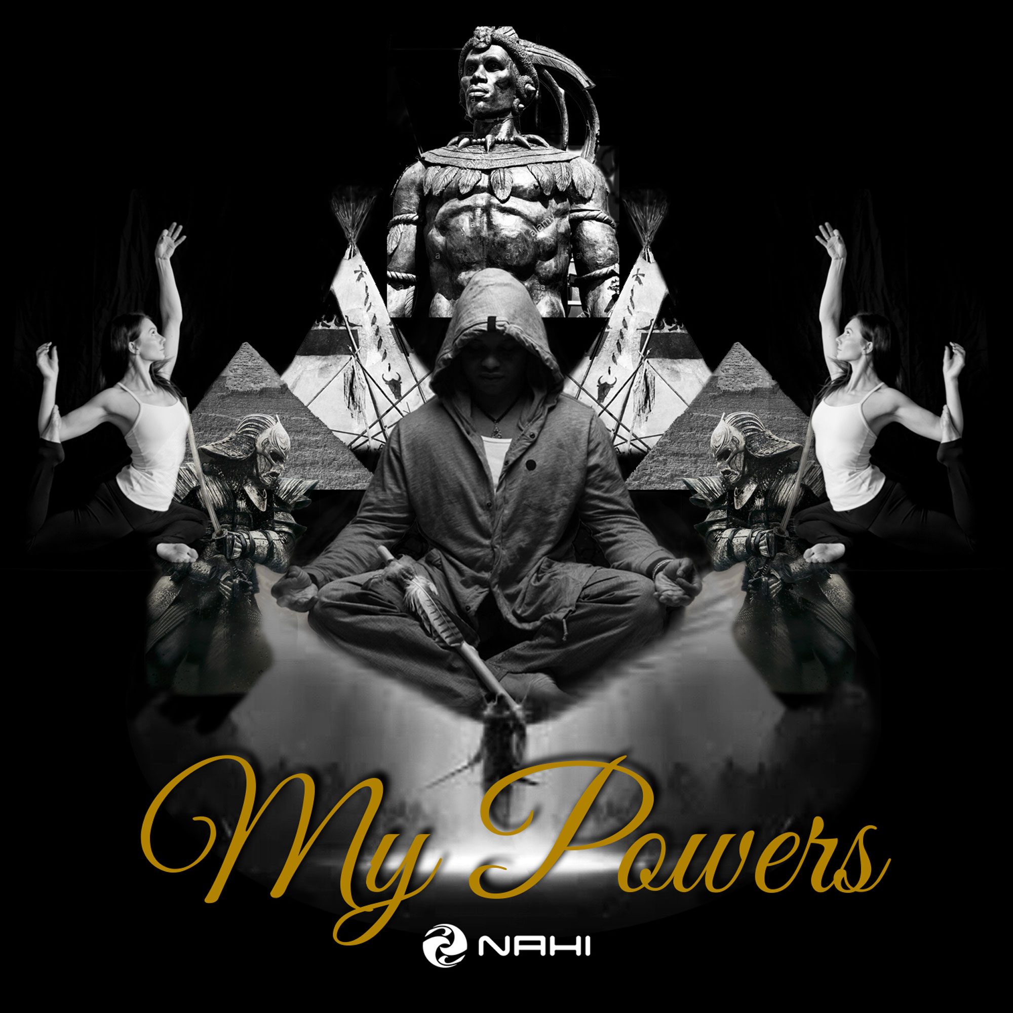 My Powers Single -