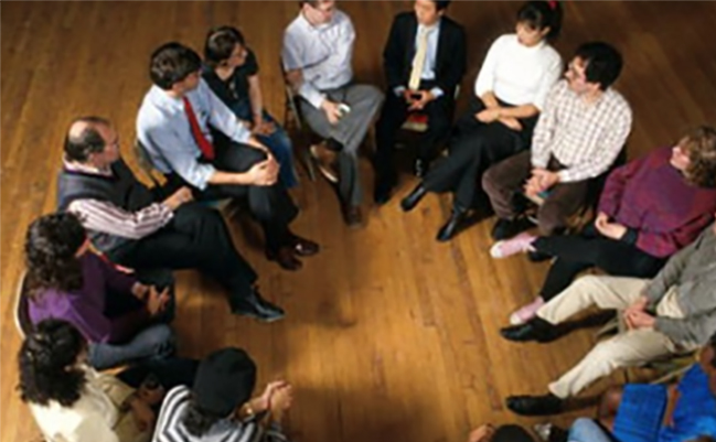 The Lighthouse Sober Living Alumni resources page provides links to 12 step fellowships and other alcohol and substance use meetings such as SMART Recovery to support long-term abstinence from substance and alcohol use.