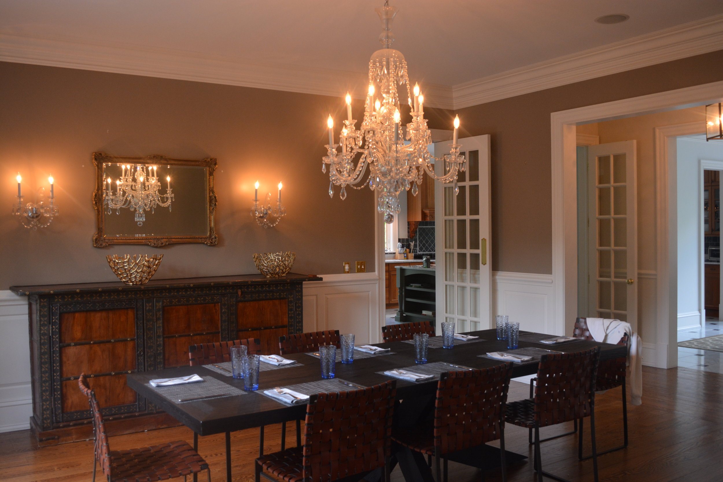 The Lighthouse-Sober Living in Connecticut dining room 2.JPG