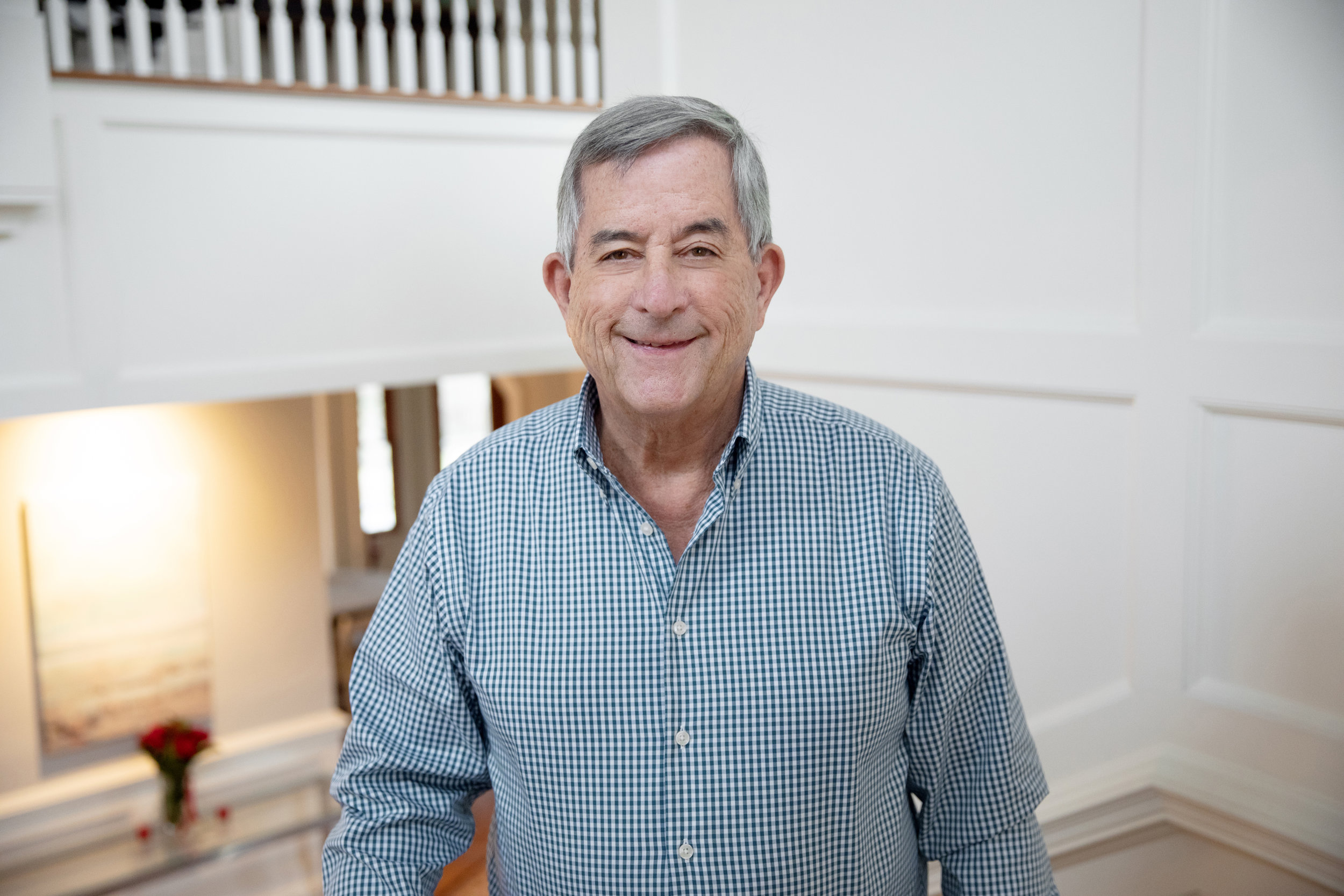 Jack Claydon - House Manager
