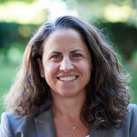 Heidi Smith - CFO