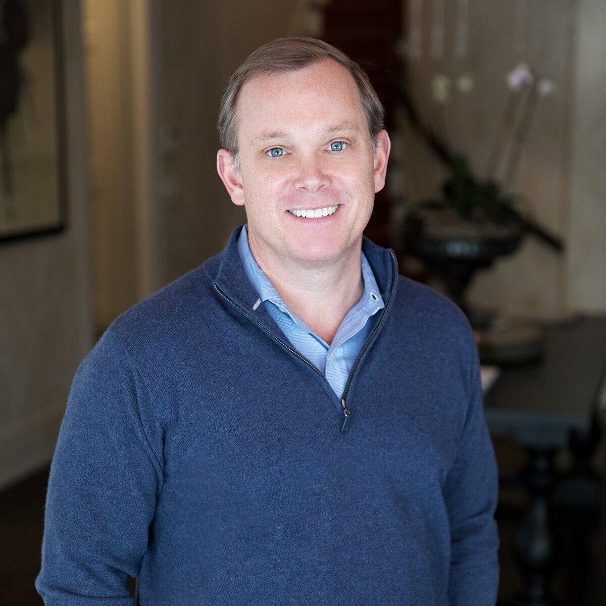 Trey Laird - CEO & Founder