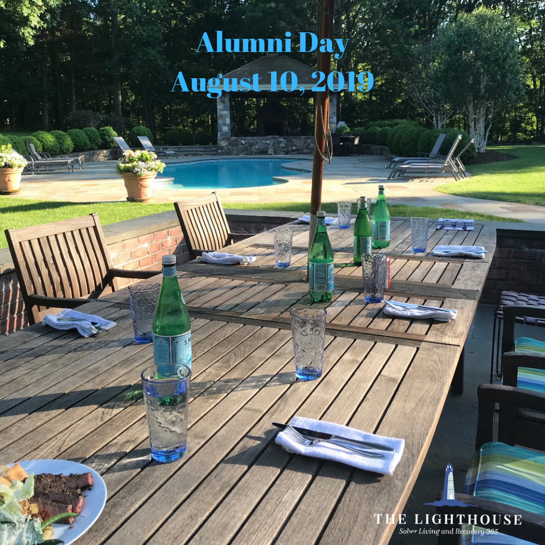 Sober living in Connecticut Alumni Day August 10, 2019.png