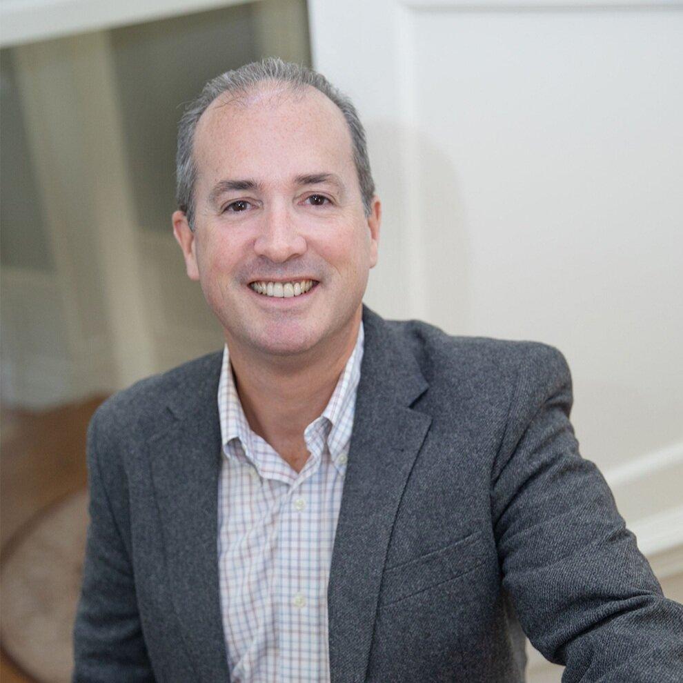 Mark Sullivan - Alumni Relations