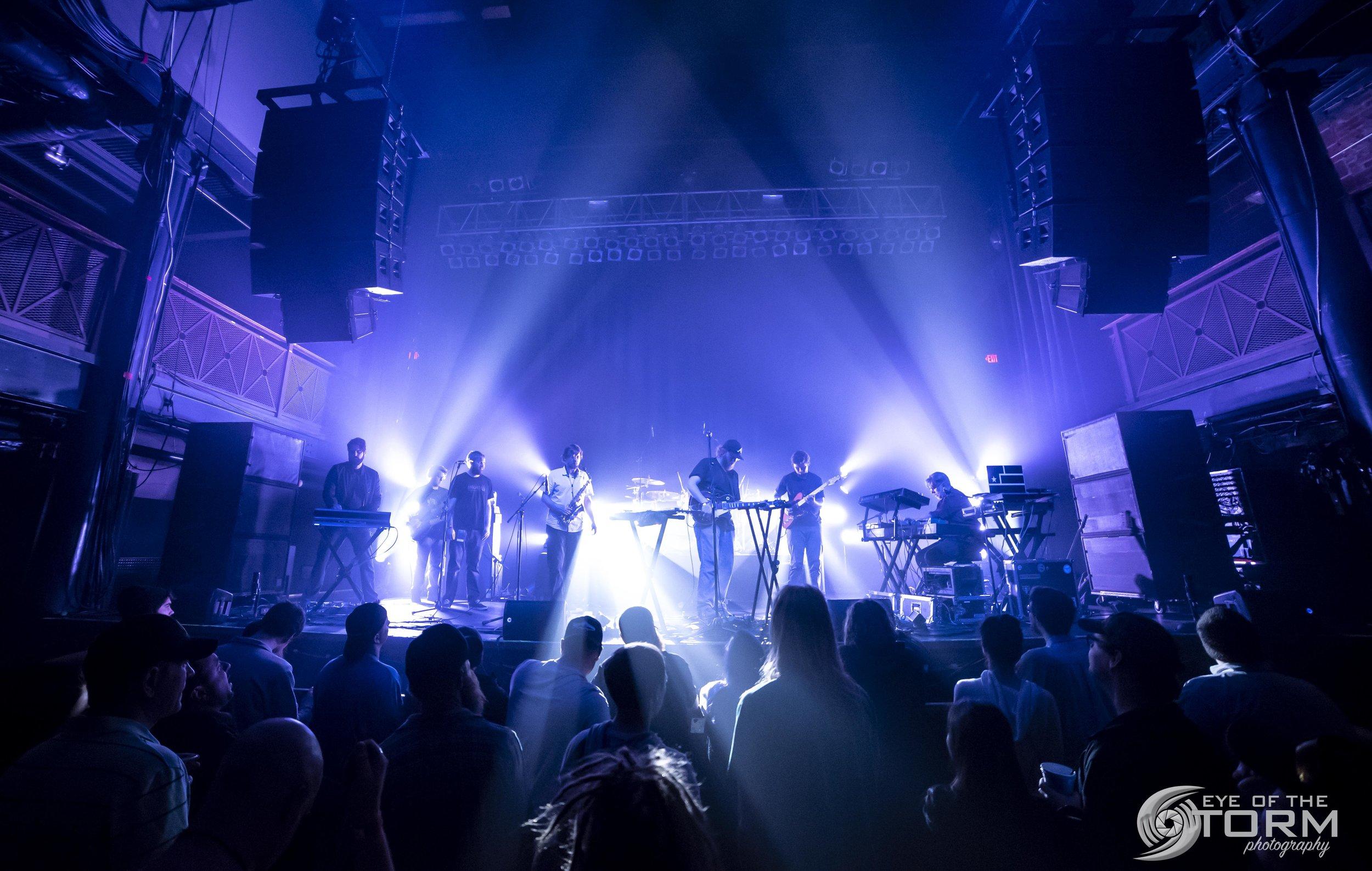 Perpetual Groove - 2018-04-26 // The NorVa // Norfolk, VA