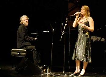 Norman Meehan & Hannah Griffin
