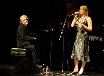 Norman Meehan & Hannah Griffin , NZ