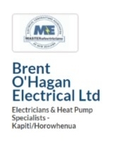 Brent O'Hagan Electrical Ltd