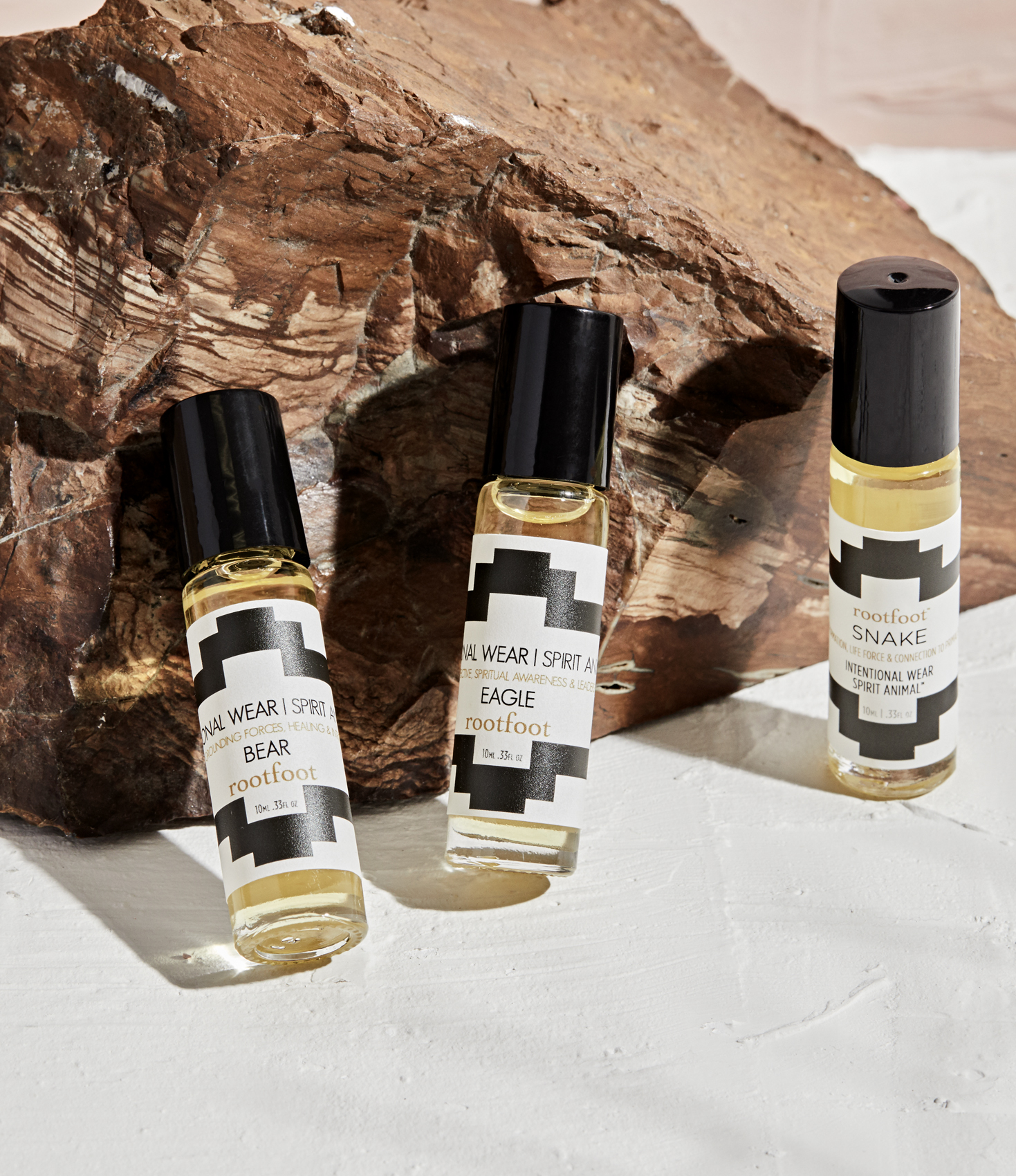 Pure Plant Fragrances - High-vibrational plant wisdom aromas