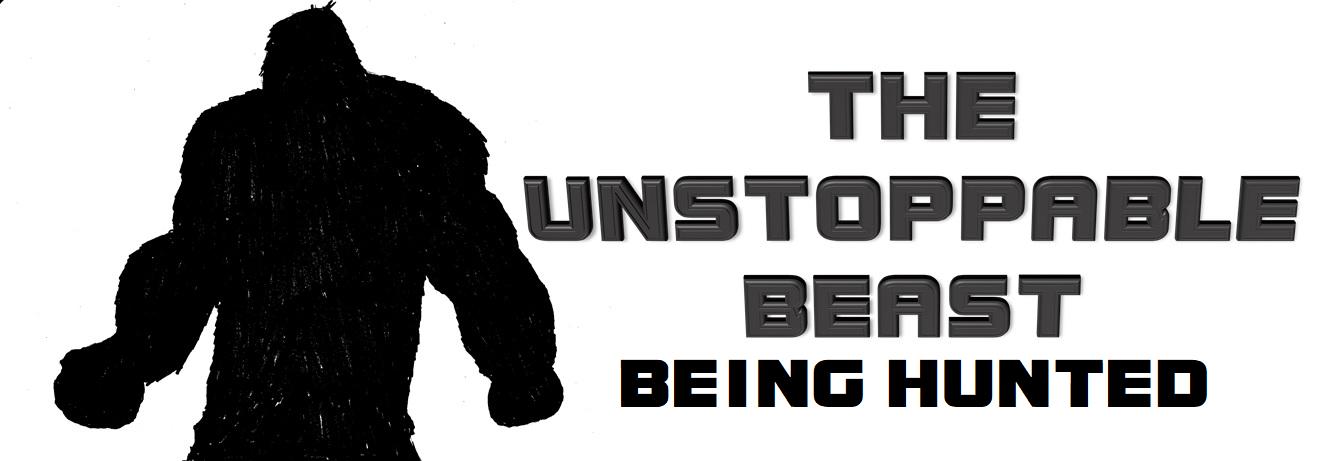 Being Hunted Logo.png