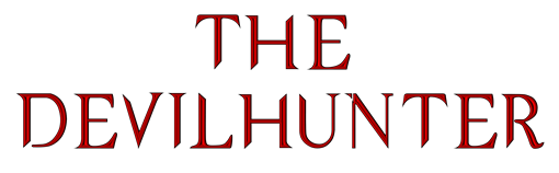 The Devilhunter - Logo.png