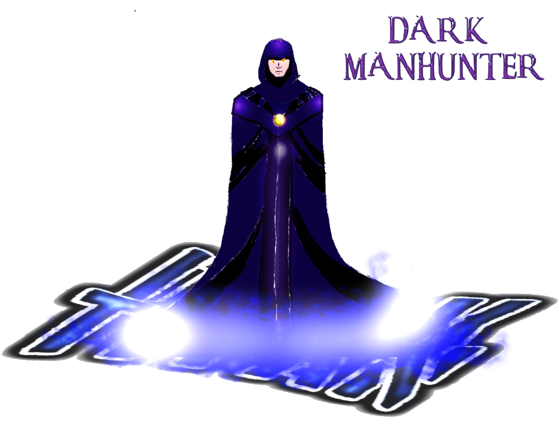 Dark Manhunter - Dark Titan Universe.png
