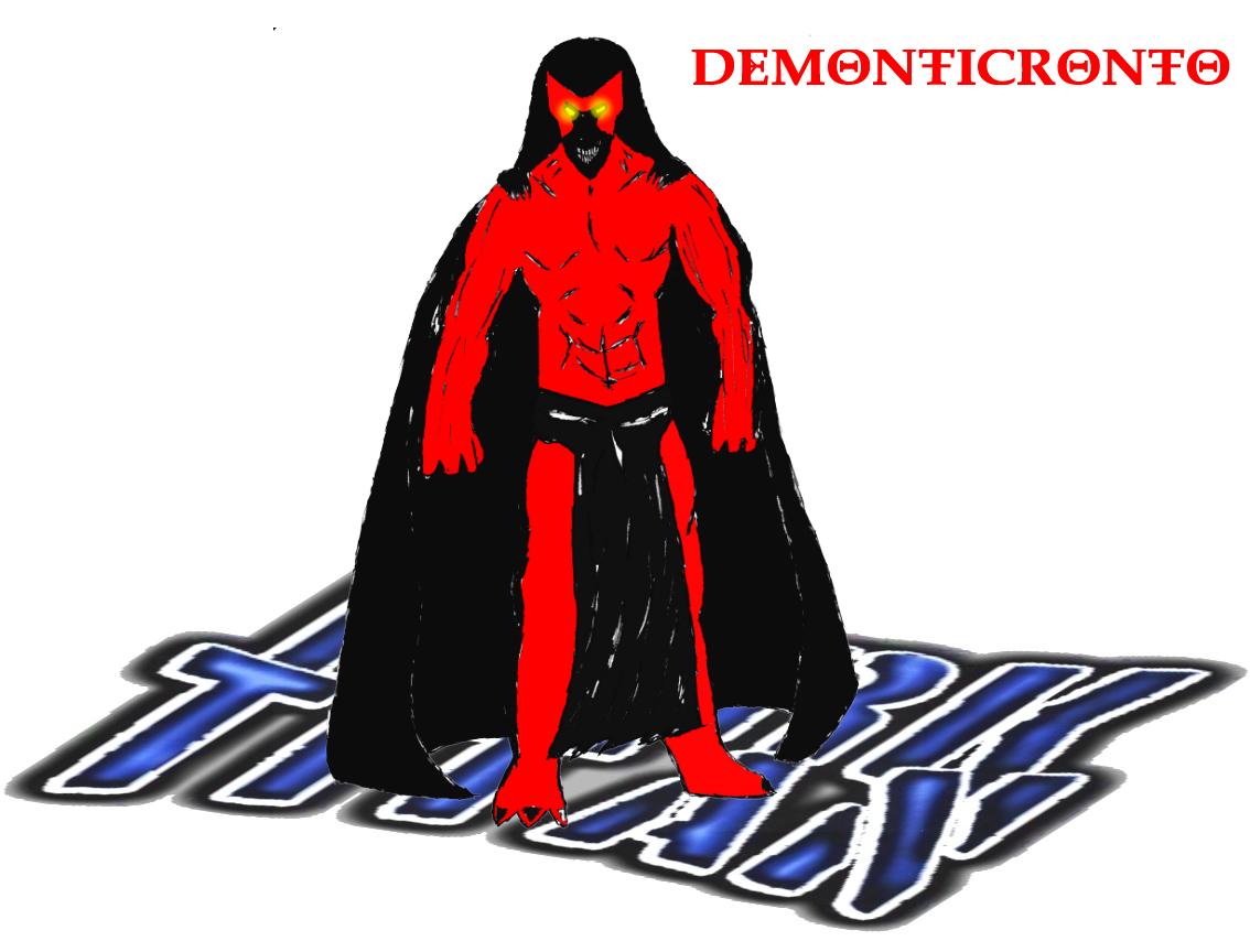 Demonticronto - Dark Titan Universe.png