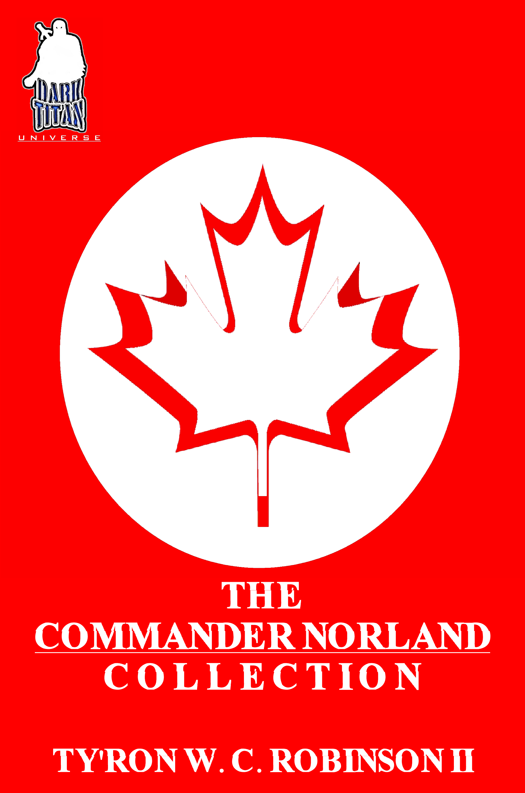 The Commander Norland Collection - Cover.png