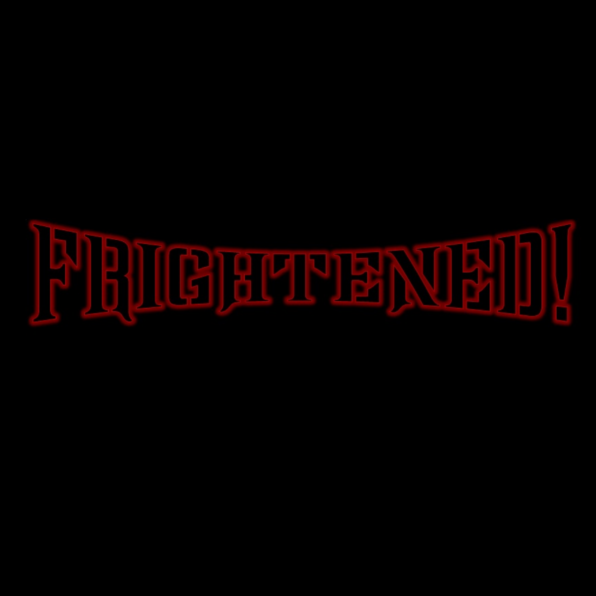 Frightened! Logo Square.png