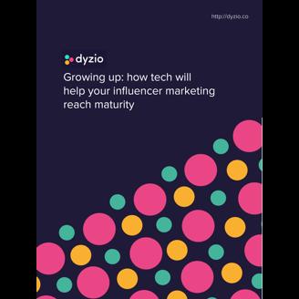 Influencer marketing ebook