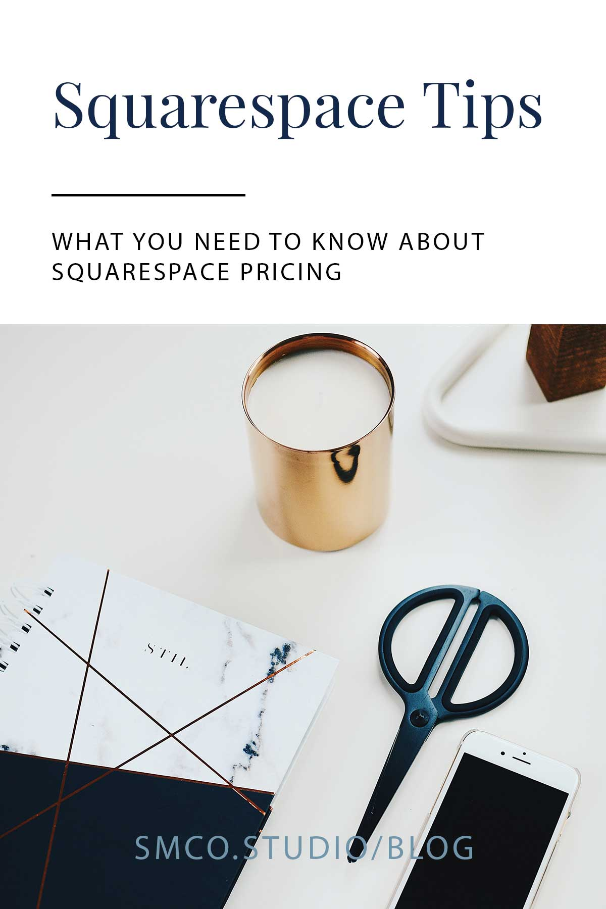Squarespace Pricing - What you need to know from Sarah Moon + Co