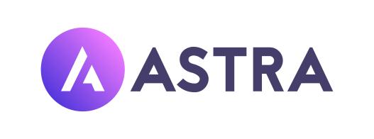 Astra Word Press Theme -