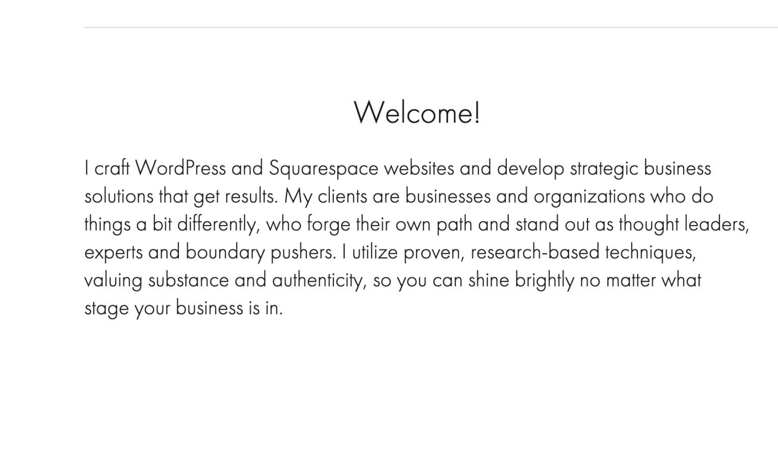 Plagiarist's Site