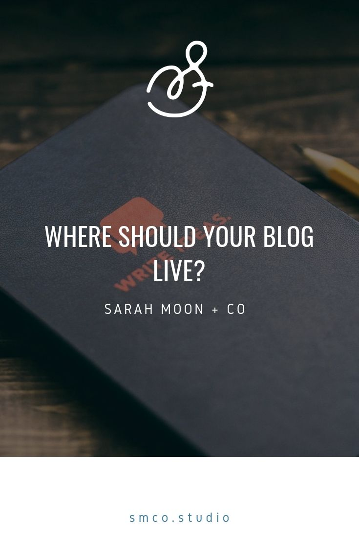 My favorite blog post topic prompt for content marketers.
