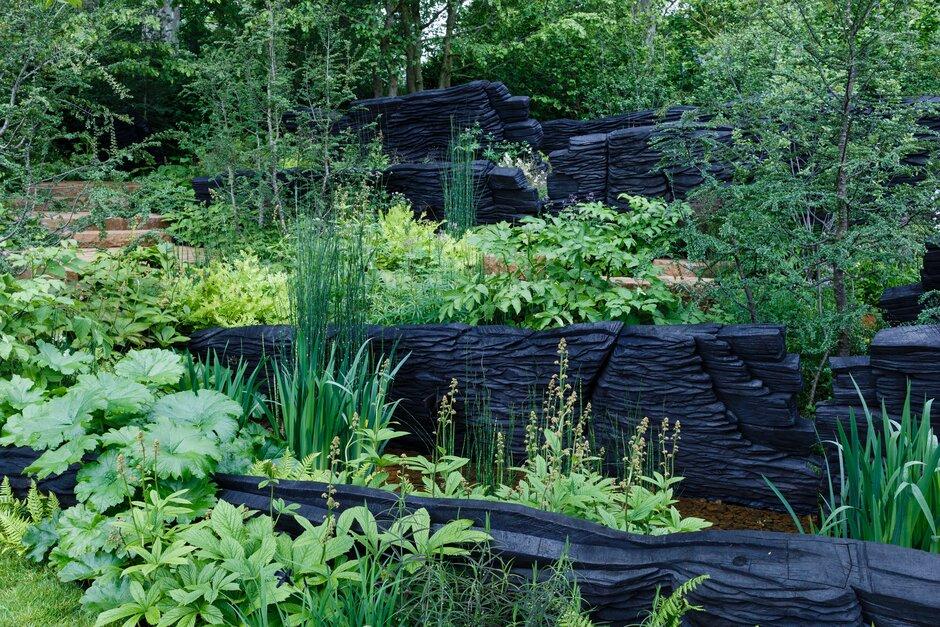 The M&G Garden—RHS/ Neil Hepworth ©RHS