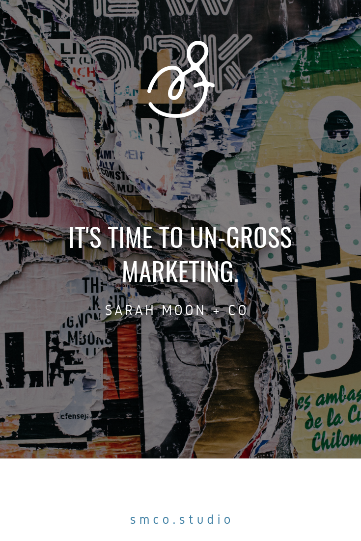 ungross marketing