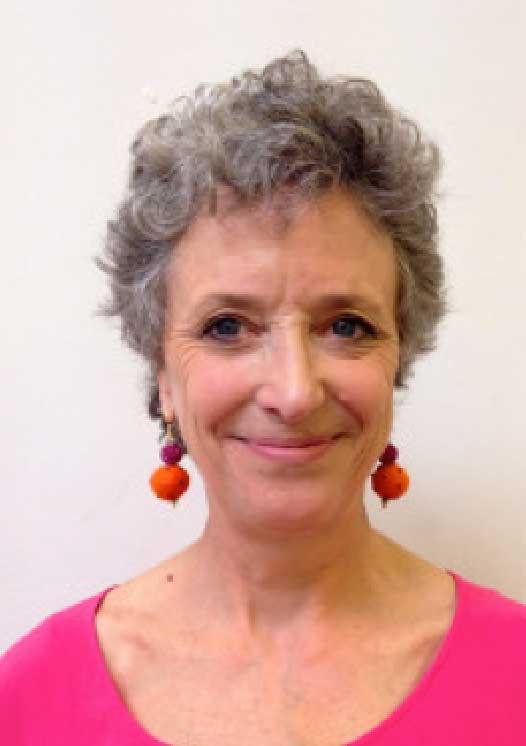 Gina Davies