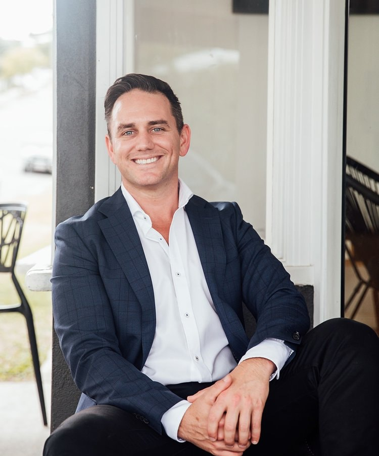 """My Story - When I was younger I was raised and worked with my Dad as a cattle farmer on May Downs Station near Mt Isa. I moved to Brisbane to become a professional actor. Like all good stories I met a pretty girl and through this I ended up working in real-estate and for Place Bulimba. I had no idea how much I would enjoy it! Fast-forward 13 + years and here I am, selling $35 million dollars worth of property every year for the #1 company in Brisbane. You could say """"I'm not in Kansa's anymore""""…In real estate you get to work with so many amazing families, and being able to help them transition takes tremendous effort, but also is a true pleasure. When you do the right thing, for the right reasons and get the right price, it's one of the most rewarding feelings in the world.It's a terrific industry that allows me to work with lots of different people."""