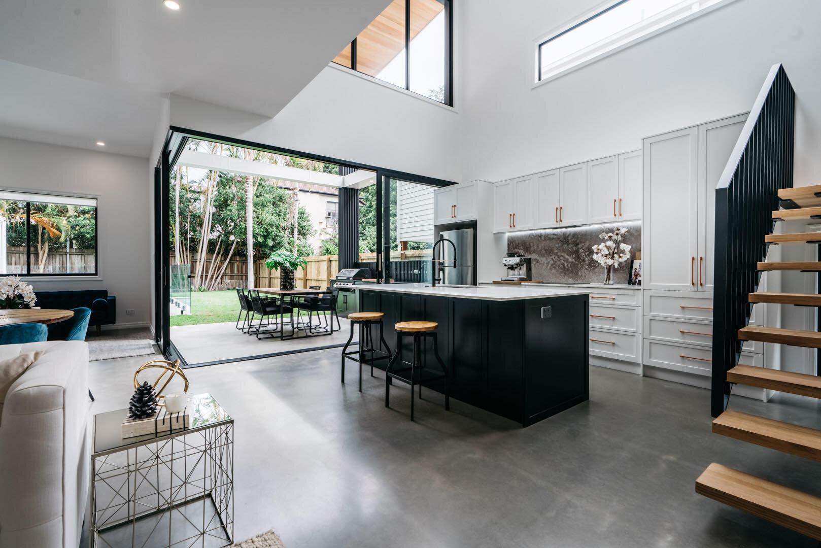 Polished Concrete Floors Australia