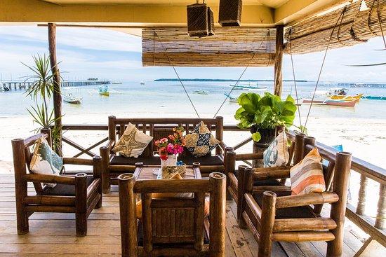 Palaka Beach Bar & Restaurant