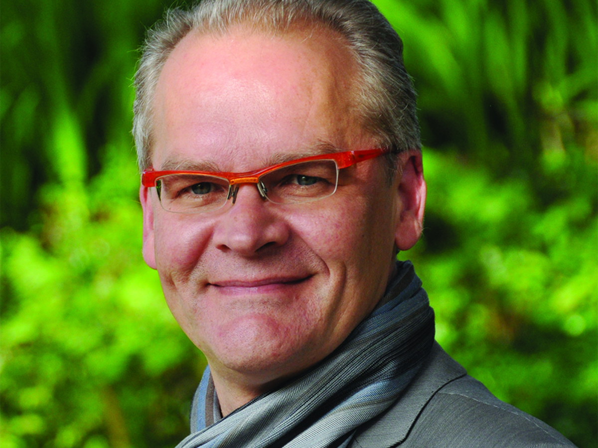 Carsten Duerer - Publisher and editor in chief of PIANONews Germany, CEO of Classic Academy Germany