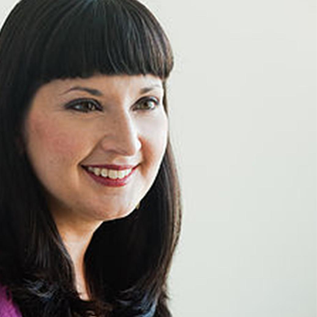 Christina Jensen - Publicist, President of Jensen Artists