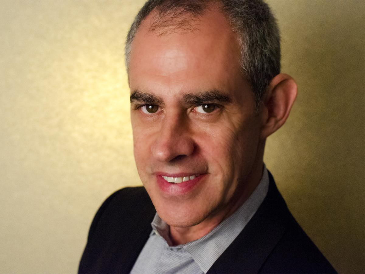 Keith Sherman - Publicist, President, Keith Sherman & Associates Public Relations