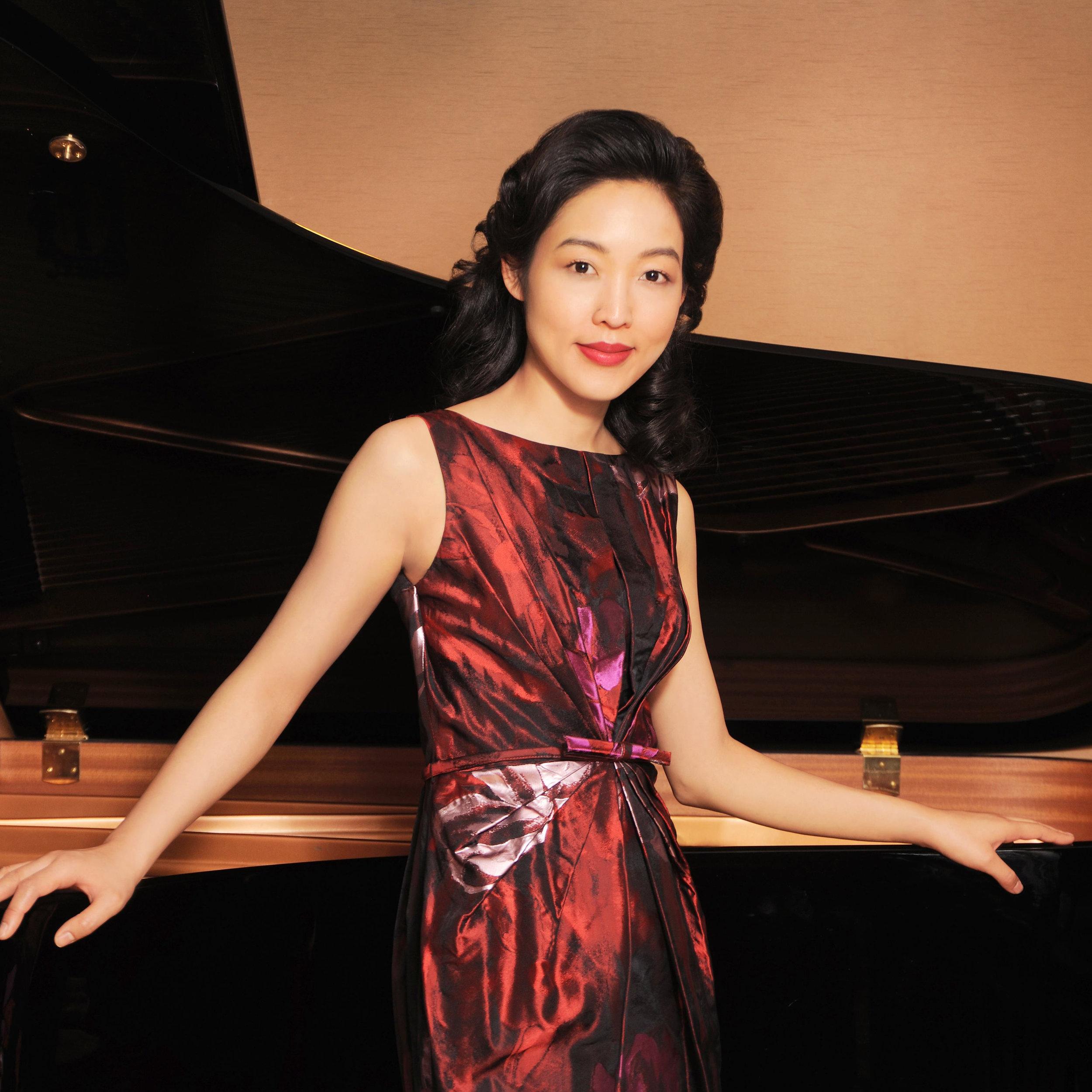 Lisa Yui