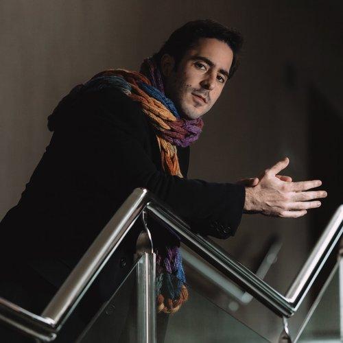 Juan Carlos Fernandez-Nieto