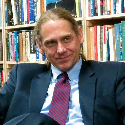 Dr. Glenn Cornett