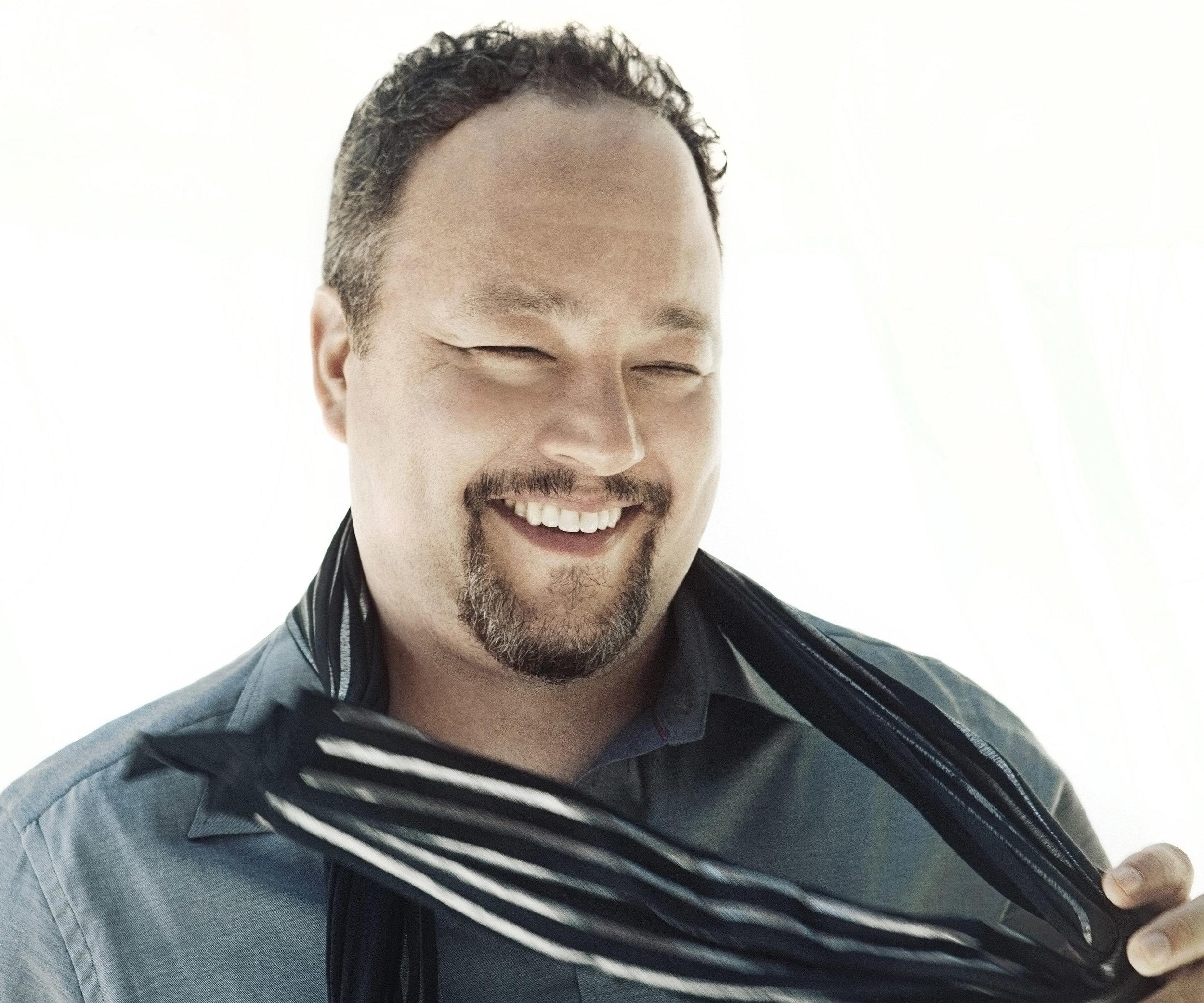 Robert Paterson - Composer, Artistic Director, Mostly Modern Festival, American Modern Ensemble