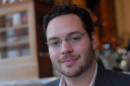 David Homan - Composer, Nonprofit Executive Director of the America-Israel Cultural Foundation. Founder of Orchestrated Connecting, Board member of the Arthur Miller Foundation