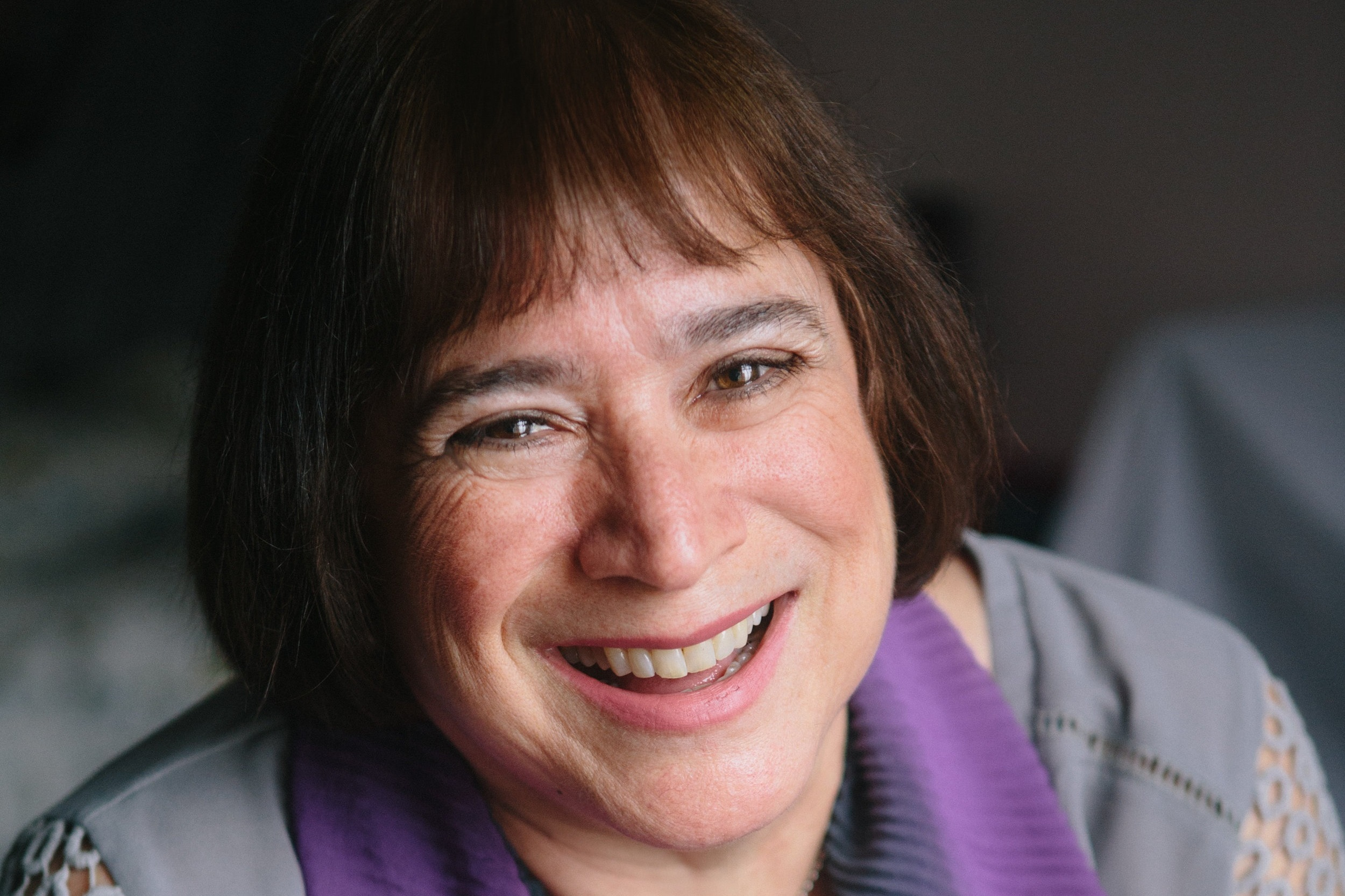 Gail Wein - Publicist and President, Classical Music Communications