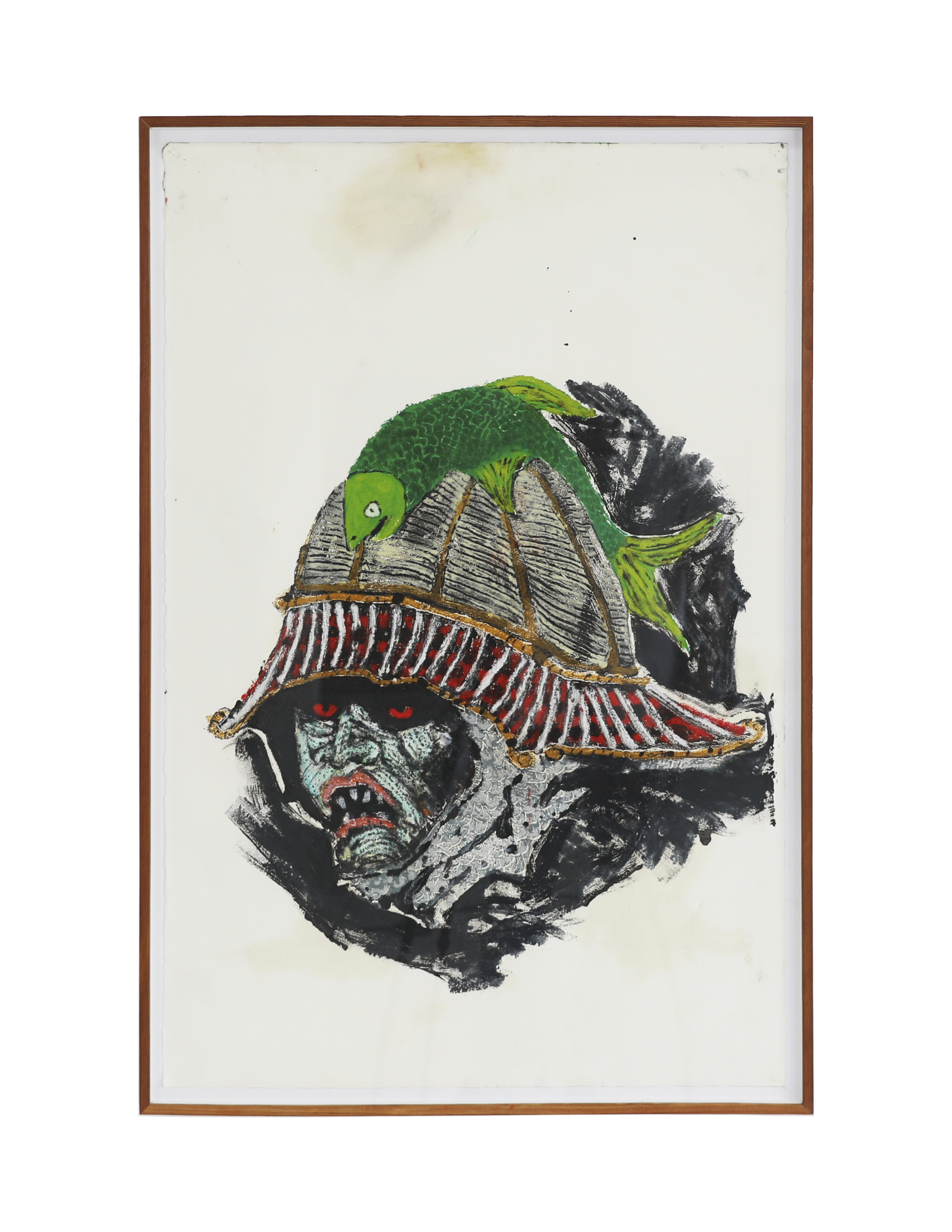 Armstrong, Zachary - TBI_ZA18.08.07 - Face for Keith oil on paper - (Res300).jpg